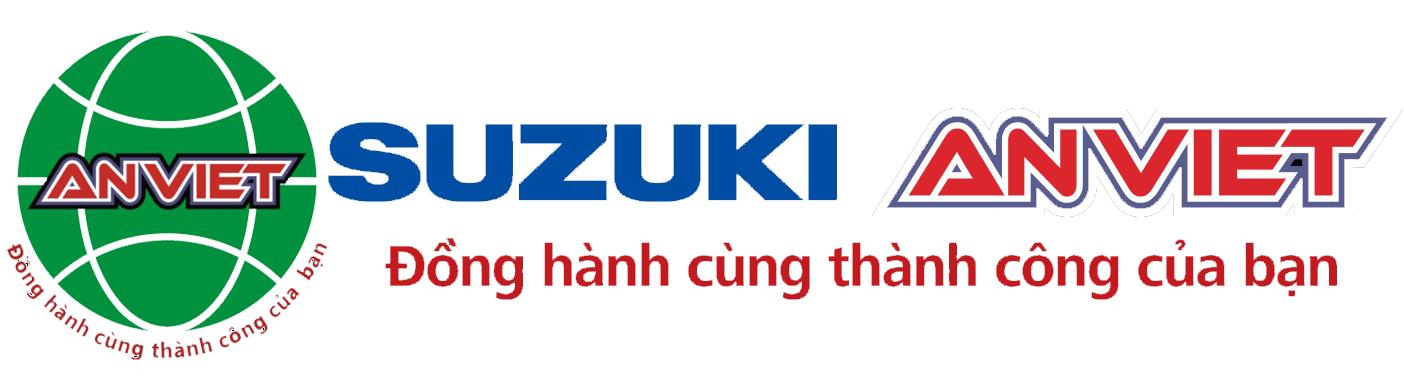 Suzuki An Việt
